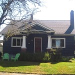 Portland Bungalow Remodel: Before and After Exterior