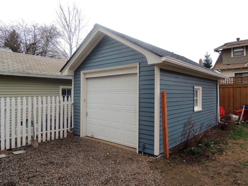 Garage After February 2013