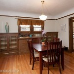 Home Tour: Living and Dining Rooms