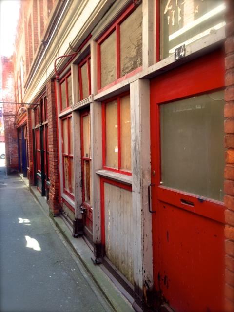 fan tan alley vicoria