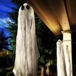 DIY Halloween Spookiness