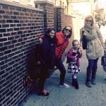 BFFs + Littles in the Windy City